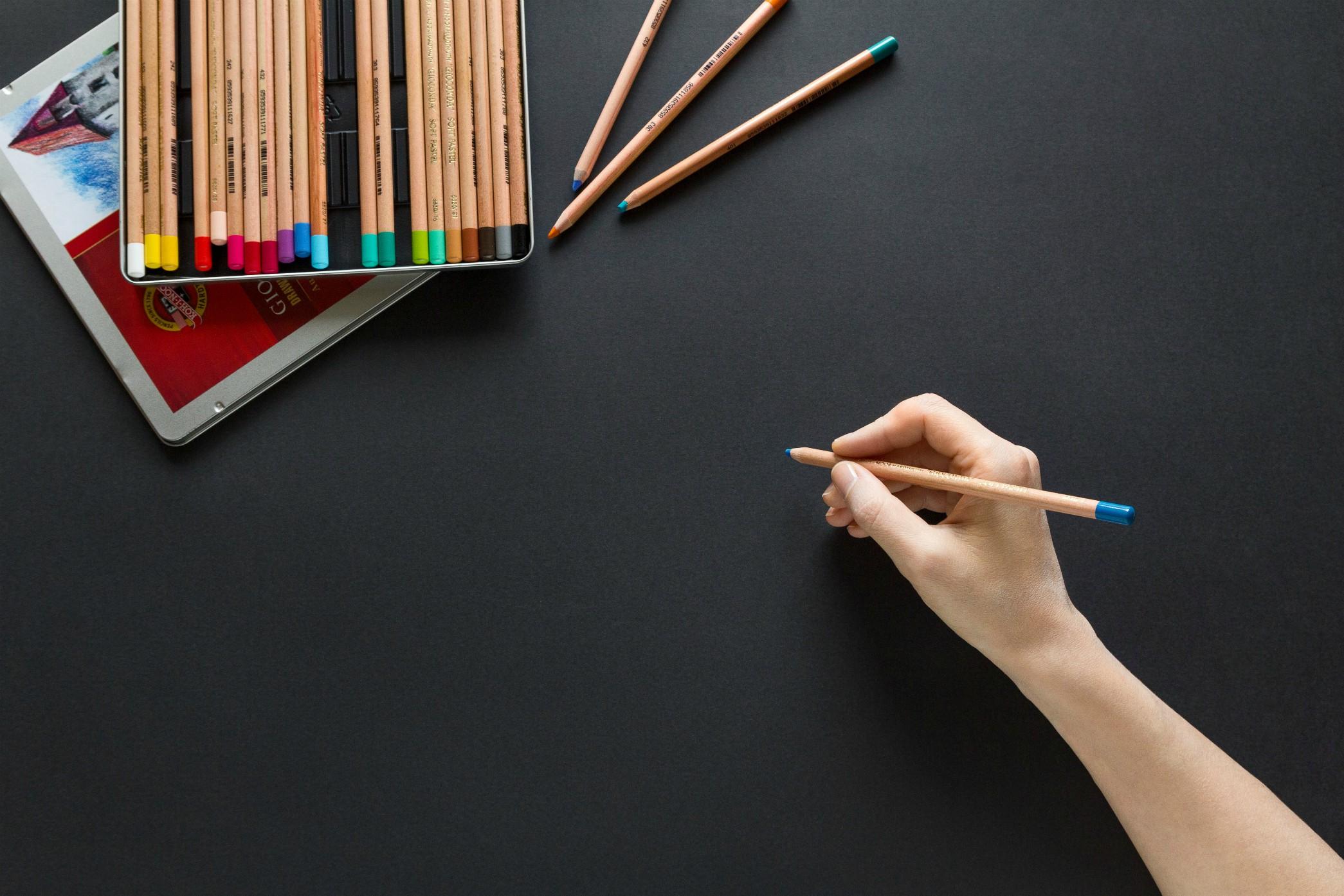 3 Disegnare gli scenari